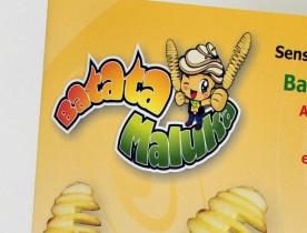 folheto batata frita destaque