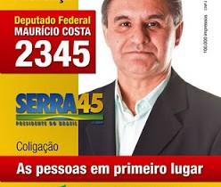 Santinho_Politico_1